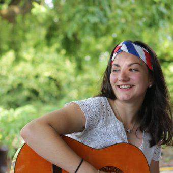 Clémence Breton