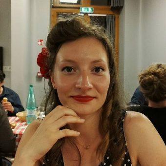 Elisa Vacher