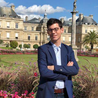 Marc Alexandre Vincent