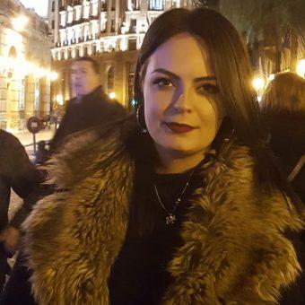 Marianne Segretain